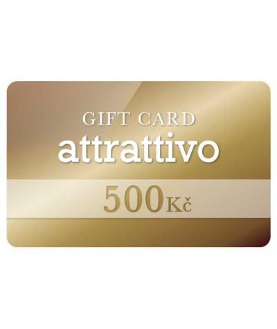 ATTRATTIVO-500