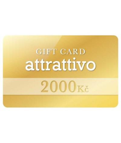 ATTRATTIVO-2000