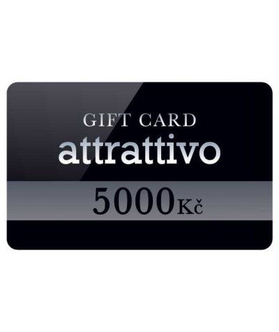 ATTRATTIVO-5000