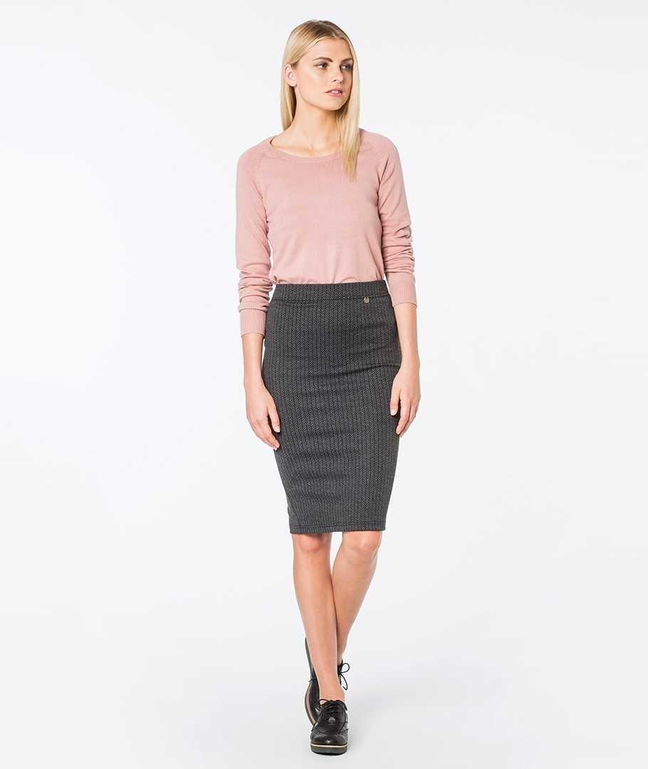 87ed13f3b60e Pouzdrová sukně - Attrattivo