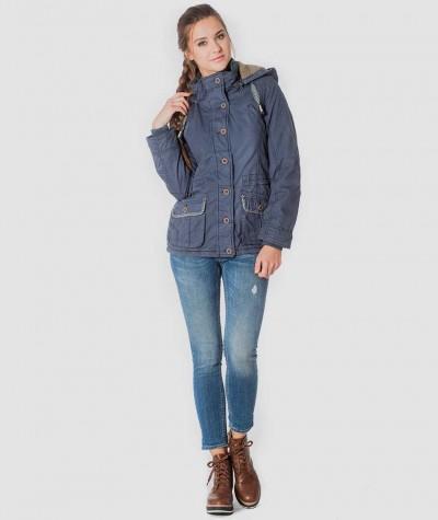 adjustable waist jacket