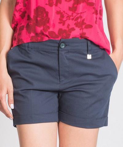 Monochrome Shorts